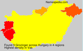 Grozinger