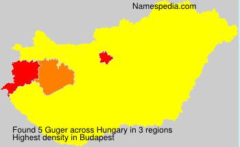 Guger