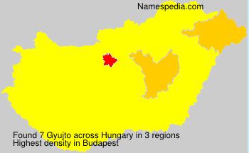Gyujto - Hungary
