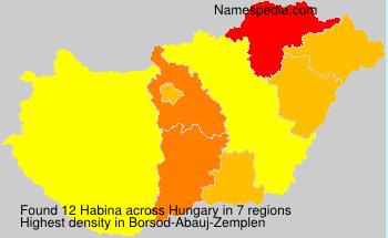 Habina