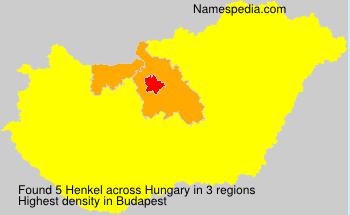 Henkel - Hungary