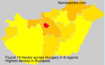 Henter