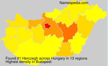Herczegh