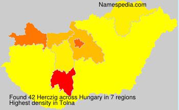 Herczig
