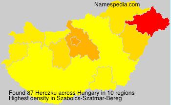 Herczku