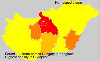 Herda