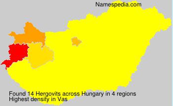 Hergovits
