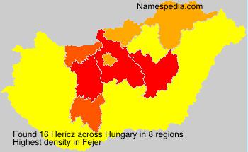 Hericz