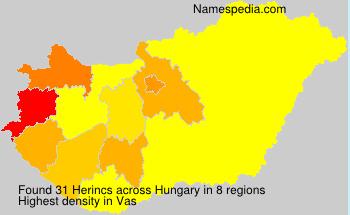 Herincs