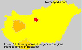 Hernady