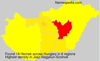 Hernek