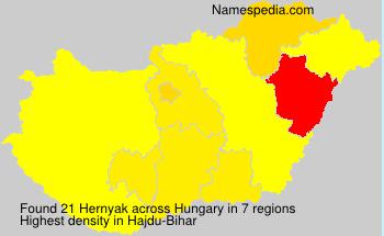 Hernyak