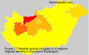Heszler