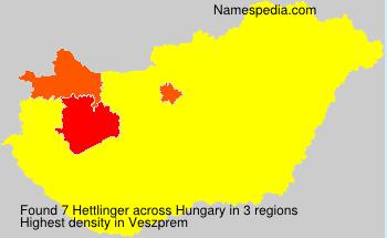Hettlinger