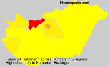 Hetzmann