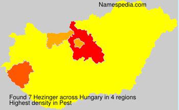 Hezinger