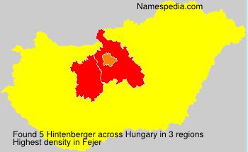 Hintenberger
