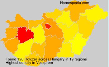 Holczer