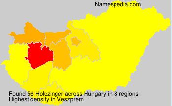 Holczinger