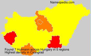 Hulmann