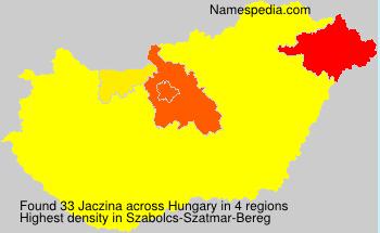 Jaczina