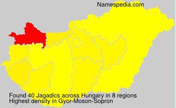 Jagadics