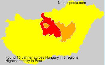 Jahner