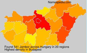 Jambor
