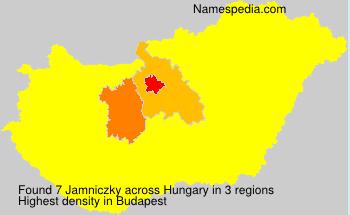 Jamniczky