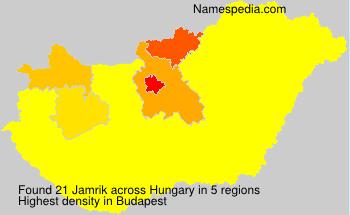 Jamrik