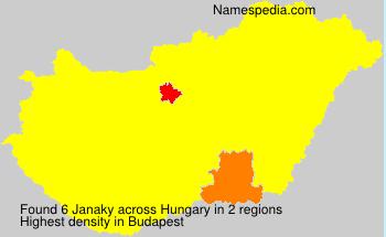 Janaky