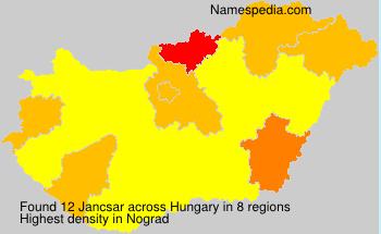 Jancsar