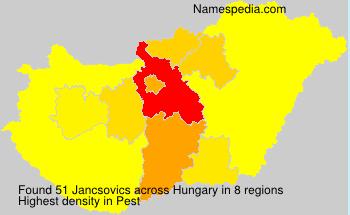 Jancsovics
