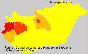 Jandrasics
