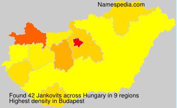 Jankovits