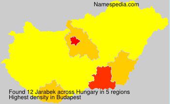 Jarabek