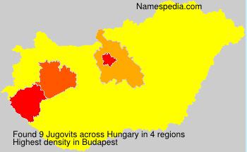 Jugovits - Hungary
