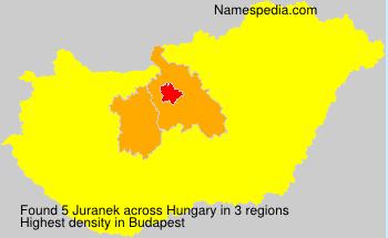 Juranek