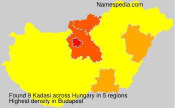 Kadasi