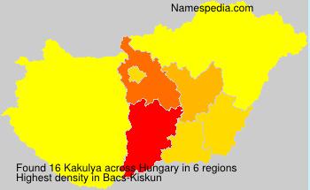 Kakulya