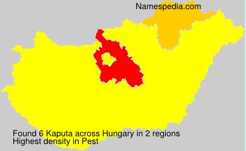 Kaputa