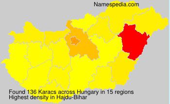 Karacs