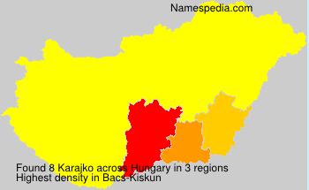 Karajko