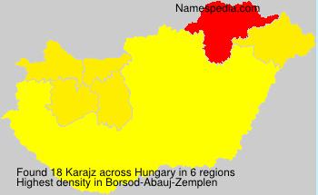 Karajz