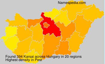 Karsai