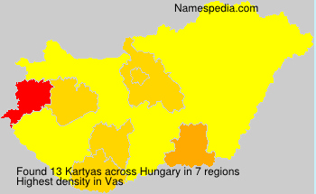 Kartyas