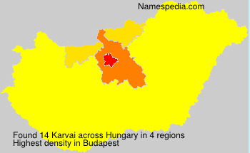Karvai