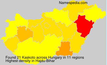 Kaskoto