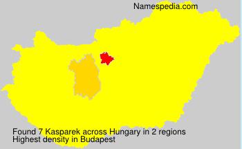 Kasparek