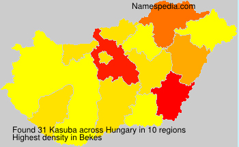 Kasuba